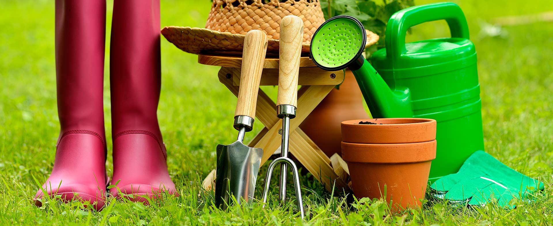 Gardeners Cockfosters